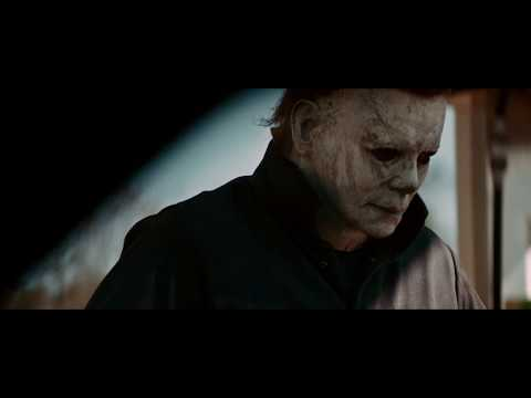 Halloween | Trailer | Own it now on 4K, Blu-ray, DVD & Digital