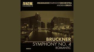 Bruckner: Symphony No. 4: I. Bewegt, nicht zu schnell