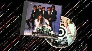 Grupo Sombras canta Daniel Agostini CD Entero Completo  Sombras Nada Mas