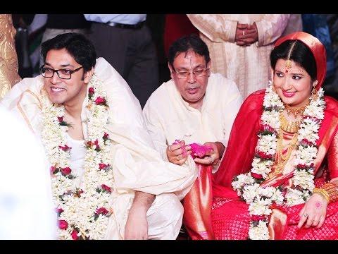 Anupam Roy Marriage | Anupam Roy Wedding Photo-Album | অনুপম রায়ের বিয়ের ছবি