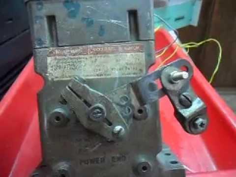 Bad Motor Old Damper Doovi