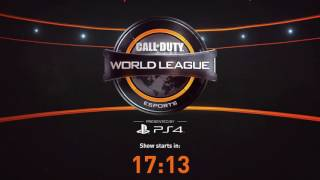 Week 12 Stage 2 [7/6]: NA Pro Division Live Stream - Official Call of Duty® World League