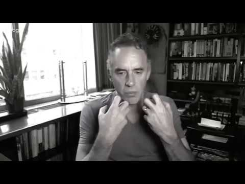 Dr. Jordan B  Peterson - Exercise For Authenticity And Integrity