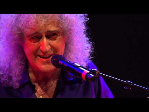 Brian May & Kerry Ellis - &39;39  in Montreux
