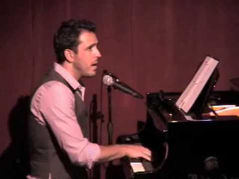 'Always' - Sung by Scott Alan on June 15th, 2009 @ Birdland