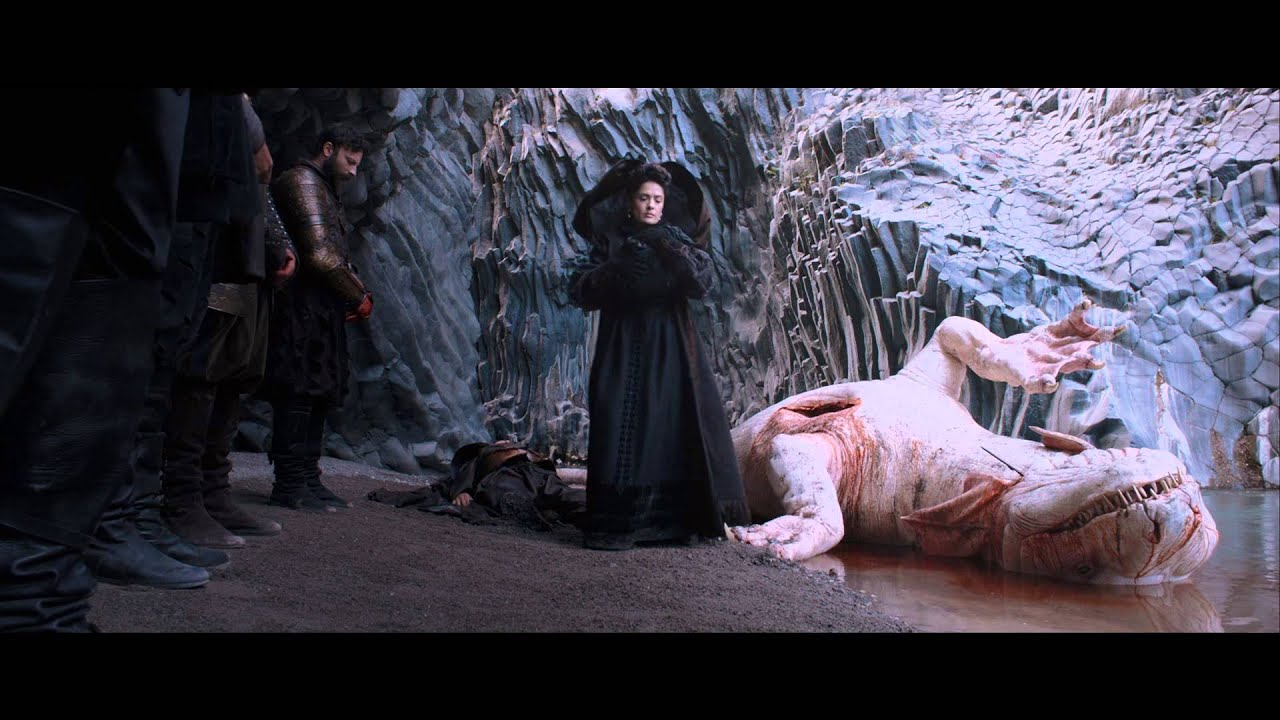 Download Tale of Tales / Tale of Tales - Le conte des contes ( [...]