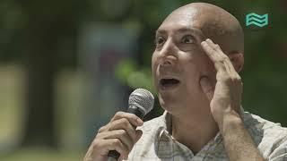 Colifata filosa: Las palabras - Canal Encuentro