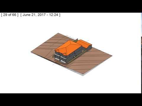 REVIT Shadow Study - Calgary - CADclip