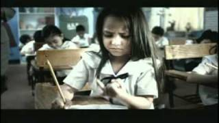 "Lucky Me! Instant Mami ""Pass Your Paper"" tvc"