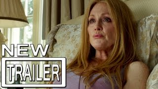 Maps to the Stars Trailer Official - Julianne Moore, John Cusack