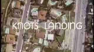 Knots Landing - Full Pilot Credits