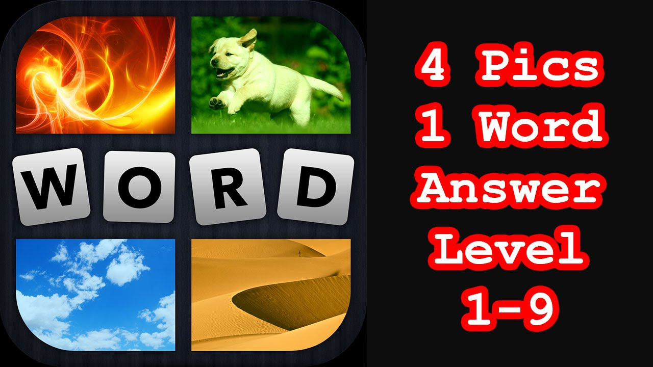 4 pics 1 word level 1 9 hit level 10 to unlock the daily puzzles 4 pics 1 word level 1 9 hit level 10 to unlock the daily puzzles answers walkthrough expocarfo Gallery