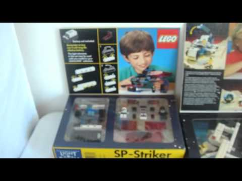 Lego Lot For Sale On Ebay 99 Cent Auction No Reserve