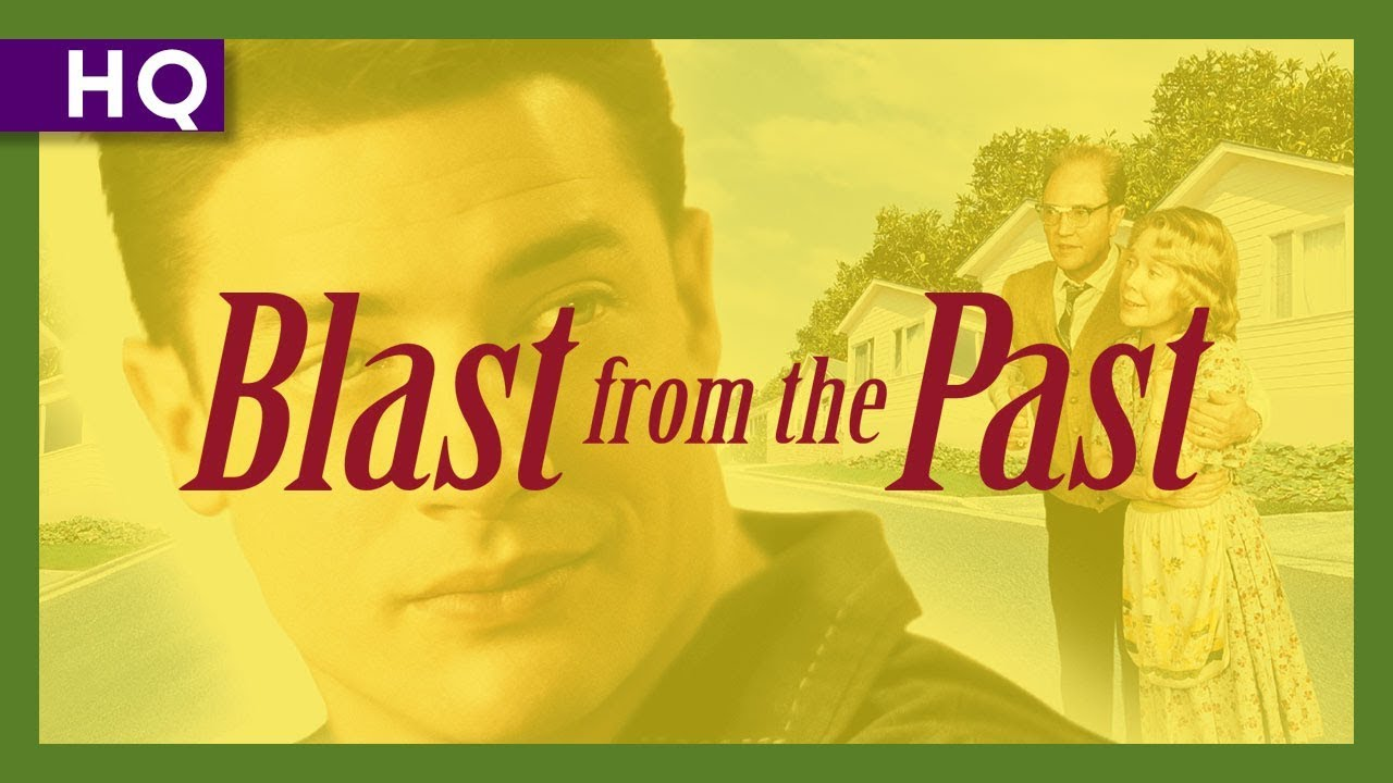 Blast from the Past (1999) Trailer