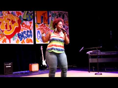 2015 SuperSTAR Spectacular Showcase Event - Teens Performance Montage