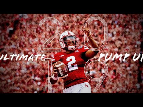 Nebraska Football Ultimate Pump Up 2019-20