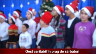 UNIM FIECARE ZAMBET - O serbare speciala - Prahova TV