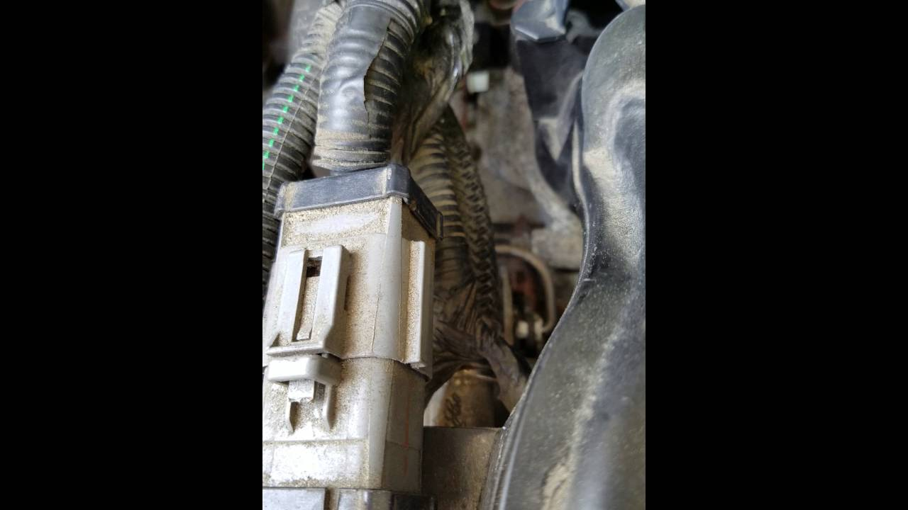 2005 Ford Freestar Not Your Wet Pcm Or Vacuum Leak