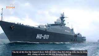 Những vũ khí mạnh nhất hiện nay của Việt Nam !!!
