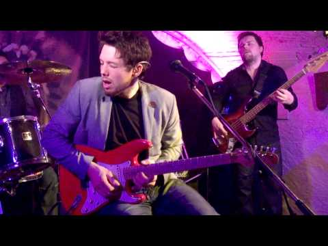 Aynsley Lister  - What's It All About - Live / Haiming (DE) / Gewölbe Eisching / 2015-03-23 (HD)