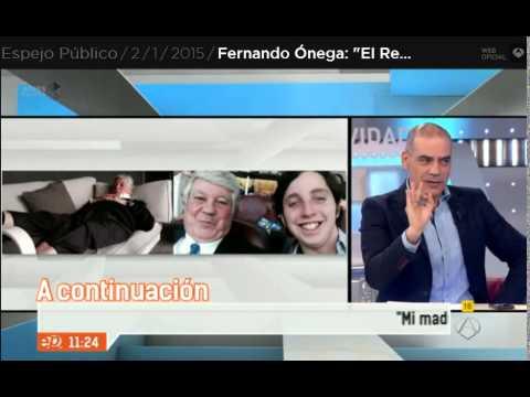 An lisis relaci n arturo fdez y nicolas antena 3 espejo p blico 02 01 2015 youtube - Antena 3 espejo publico ...