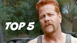 The Walking Dead Season 4 Episode 11 Review - Claimed