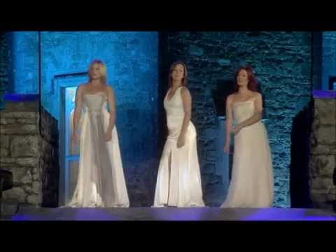 Mix - CelticWoman--OrinocoFlow[[OfficialLiveVideo]] HDAtSlane Castle