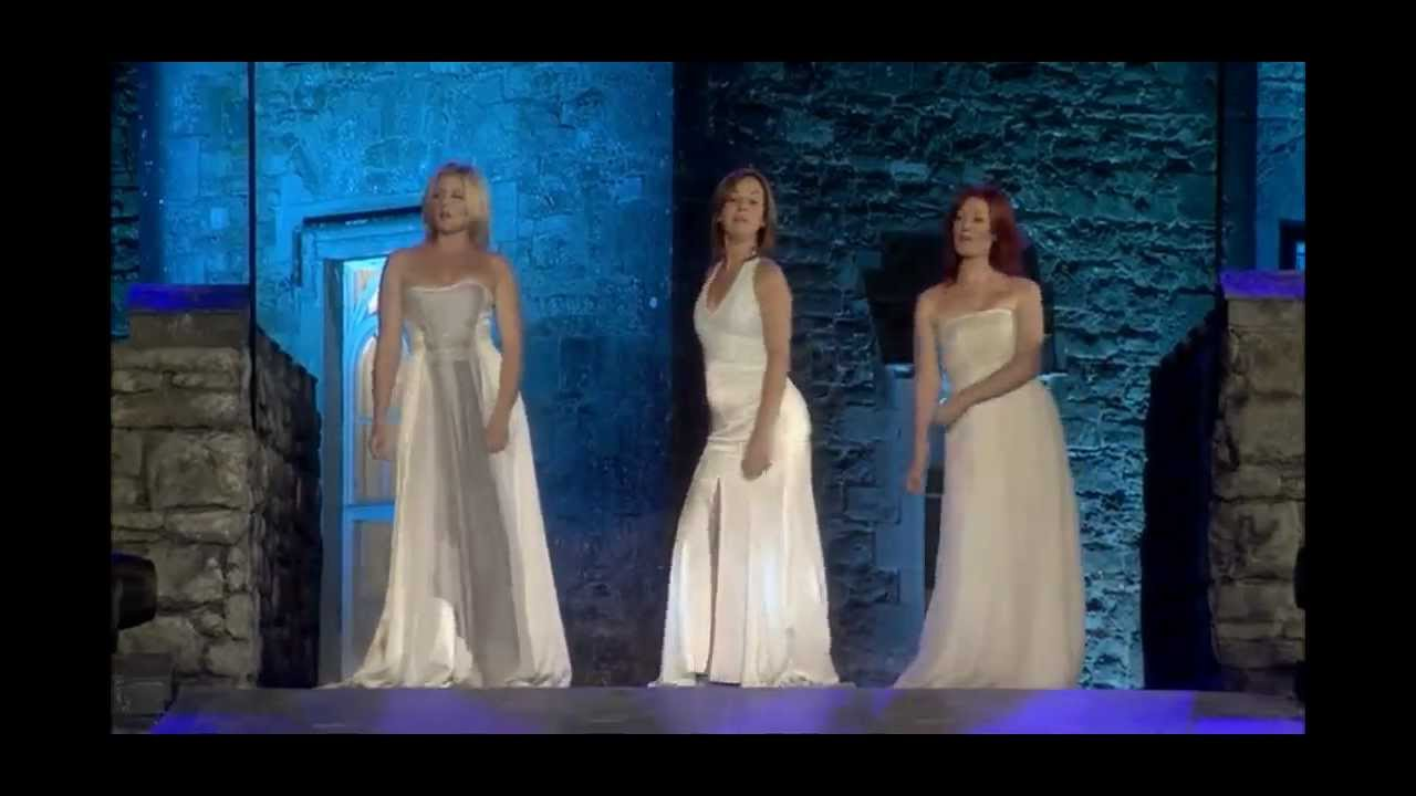 Please Let Me Know If You Are The: Celtic Woman -- Orinoco Flow [[ Official Live Video ]] HD