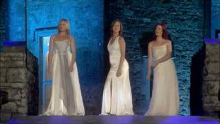 Celtic   Woman  --    Orinoco   Flow   [[     Live    ]] HD  At  Slane Castle