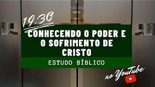 Estudo Bíblico - Rev Naity Gripp