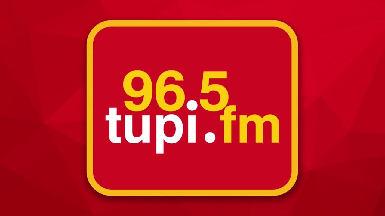TUPI NA REDE + GIRO ESPORTIVO - 02/12/2020