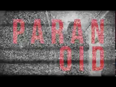 Scorcher - Paranoid #TheCall