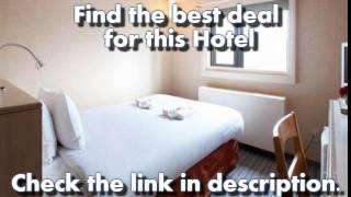 The B Sangenjaya Hotel Tokyo - Tokyo - Japan