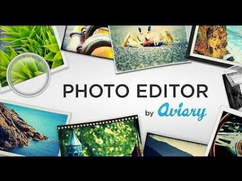 Best Photo Editing App For Android   Aviary: Photo Editing App  Review By Kp Media Production