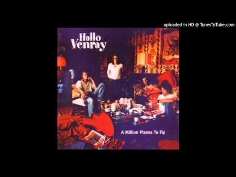 Hallo Venray - Bad Influences (live @ Villa 65, VPRO Radio 1993)