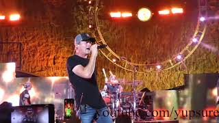 3 Doors Down - Time of My Life - Live HD (PNC Bank Arts Center)