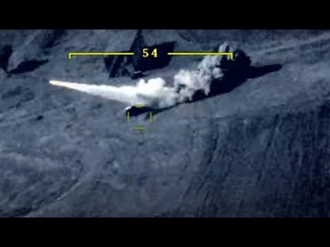"Azerbaycan, Berde ve Terter'i ateşe tutan 2 Ermeni ""Smerç""ini daha imha etti"