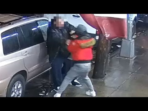 Video: Man Beaten Into Coma During Vicious Bronx Robbery