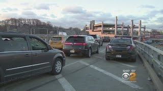 New Rules For Pickups At LaGuardia Airport
