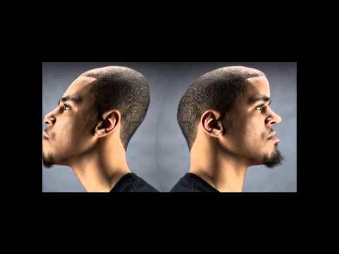 J. Cole Grown Simba Instrumental No Tags