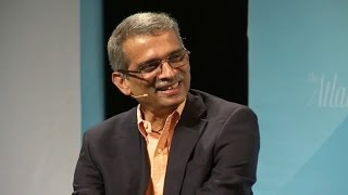 Quantifying Bliss with Ramesh Rao --Atlantic Meets the Pacific 2013