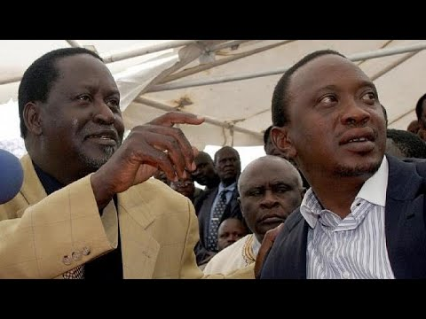 Kenya's annulled vote rescheduled to October 26