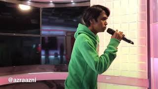 Ariff Bahran - Kata Akhirmu | ost Cinta Hati Batu | soundcheck