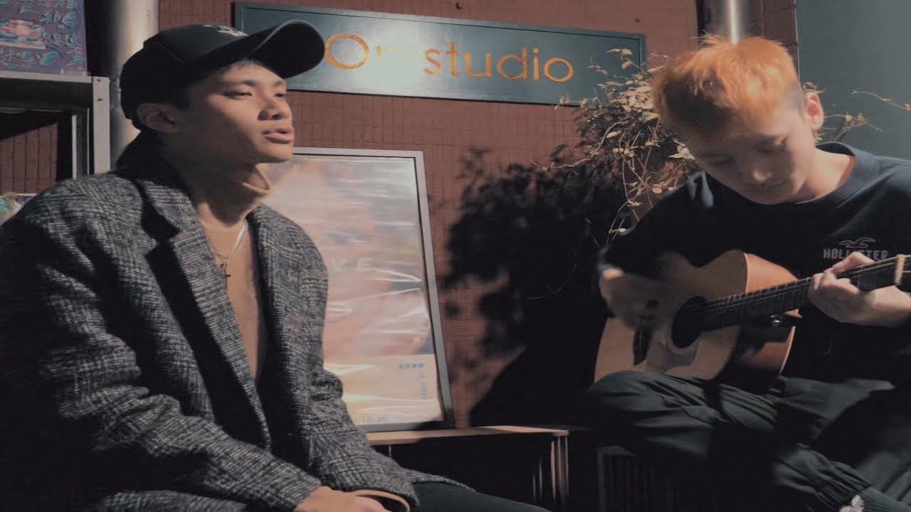李浩瑋 Howard Lee - 窩囊廢 Loser (Acoustic) | On Studio Session - YouTube
