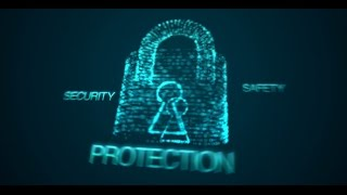 Security Promo | After Effects template