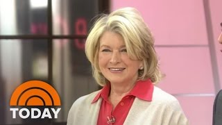 Martha Stewart Shares Valentine's Gifts You Can Make Yourself | Today