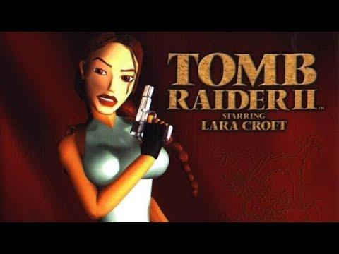 Guía comentada. Tomb Raider II PC. Nivel 5: Plataforma marina