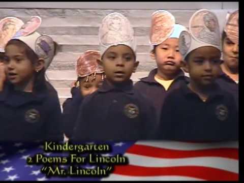 Lincoln Community School Bicenntenial 2005 Bayonne, NJ