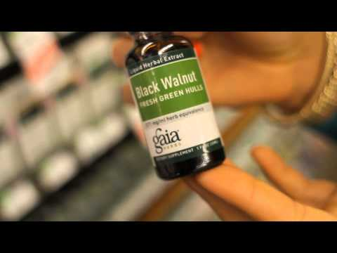 Black Walnut Hull Benefits & Side Effects : Greek Gourmet