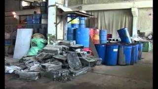 Оборудование для переработки отходов мягкой кровли и неликвидных нефтешламов(, 2015-04-14T07:35:27.000Z)
